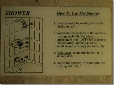 shower-instructions